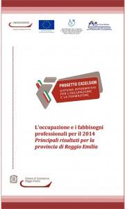 Excelsior 2014 Reggio Emilia