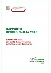 Rapporto Reggio Emilia 2016